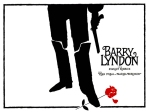 Barry Lyndon - poster